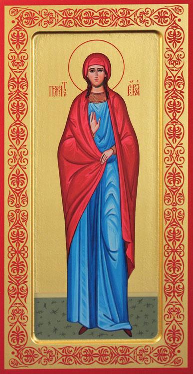 Можли ложить крестильную икону под матрасик ребенку