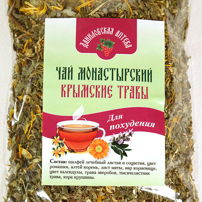 Как заваривать и принимать монастырский чай от простатита лекарства от простатита здорово жить