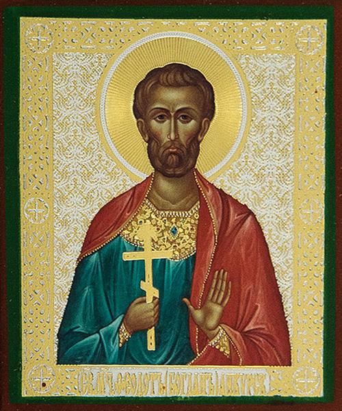ппс первыми икона святого богдана фото толпы просто осаждают