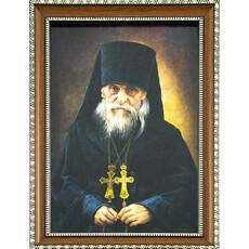 Портрет (Гай) 15х20, 15х18, 17х20, 17х22, ламинированная бумага, портреты святых, в пластиковой раме б/ст, фото 1