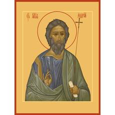 Фото: Андрей Первозванный апостол, икона (арт.444)