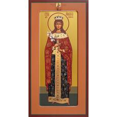 Фото: Анастасия Романова мученица, царевна, икона (арт.581) с-2