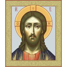 Фото: Господь Вседержитель икона (арт.111) с-2