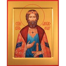 Фото: Ярослав Мудрый благоверный великий князь, икона (арт.409)