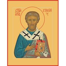Фото: Стахий епископ Византийский, апостол, икона (арт.787)