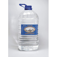 Фото: Масло лампадное, бутылка 5 л