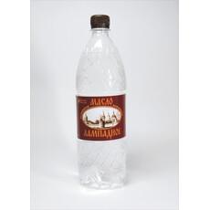 Фото: Масло лампадное, бутылка 1 л