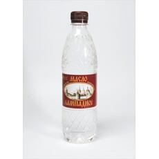 Фото: Масло лампадное, бутылка 0,5 л
